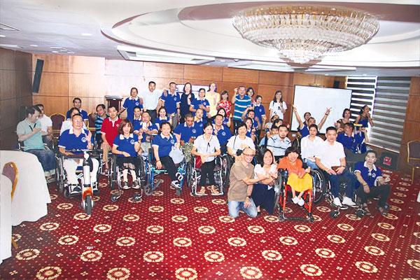 Kỹ năng cần thiết để cải thiện chất lượng sống cho người khuyết tật