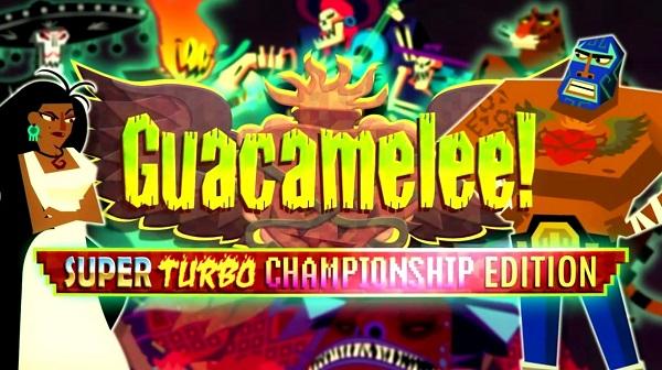 لعبة Guacamelee! متوفرة الآن للتحميل بالمجان سارع للحصول عليها للأبد من هنا..