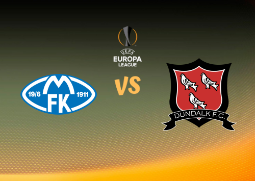 Molde FK vs Dundalk  Resumen