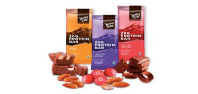 Yoga Bars Protein bar