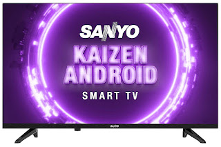 sanyo-32-inches-kaizen-series-hd-ready-smart-led-tv