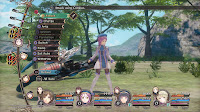 Dark Rose Valkyrie Game Screenshot 8