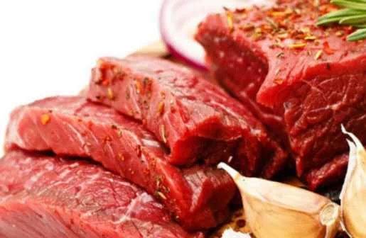 menghilangkan bau pada daging kambing
