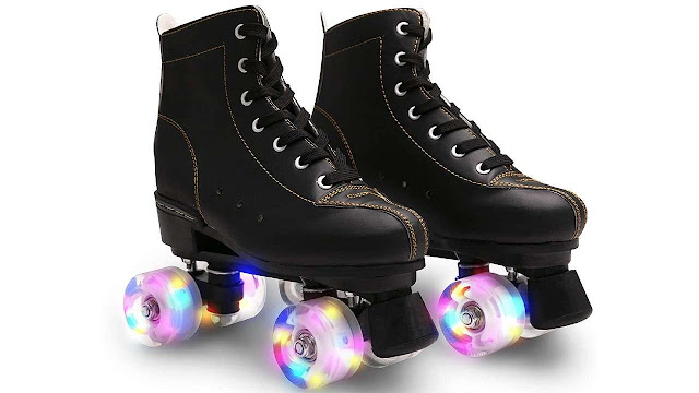 Awolf Women's Roller Skates