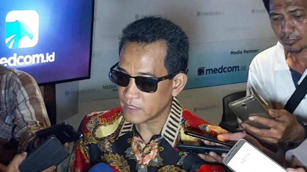 Soroti Aksi Blusukan Jokowi, Refly Harun: Presiden Tapi Tarafnya Setara Wali Kota