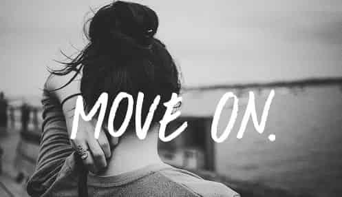 14 Tips Move On dan Berhenti Memikirkan Sang Mantan