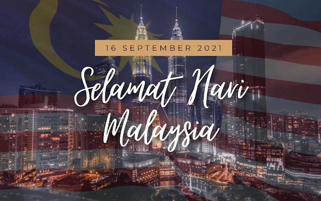 Hari Malaysia Ke-58