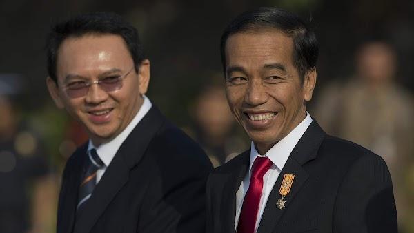 Demokrat: Jika Ahok Diberi Panggung Politik Jadi Bos BUMN, Jokowi Ikut Bertanggungjawab