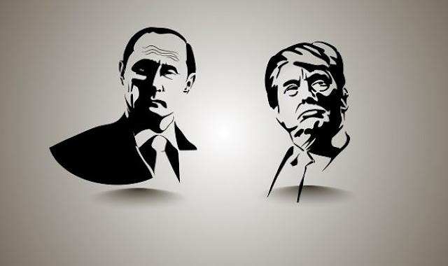 Το ιστορικό λάθος του Τραμπ, ο ρόλος του Πούτιν και τα δώρα στον Ερντογάν