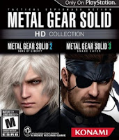 video game metal gear solid