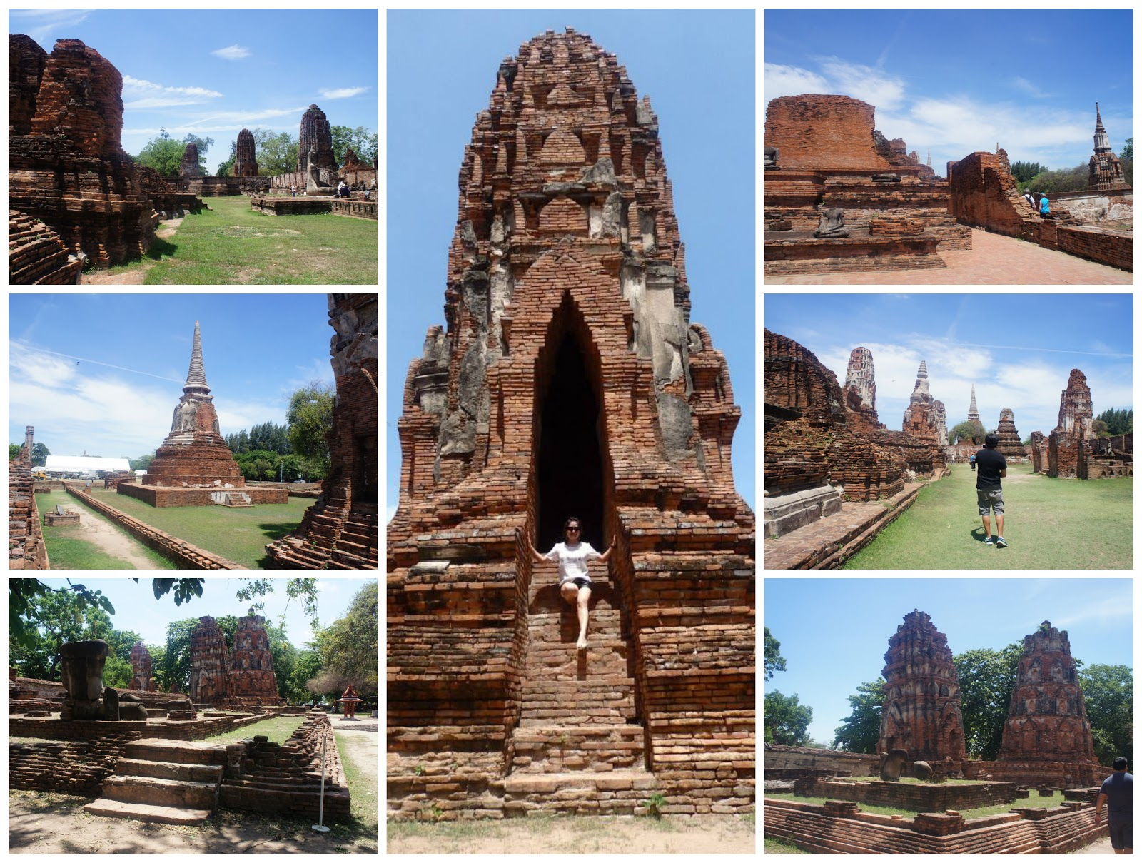 Ancient Ruins of Ayutthaya: Things To Do in Thailand