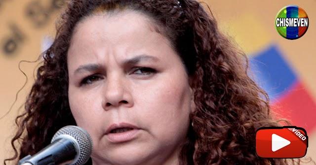 Iris Varela amenaza con despedir a todos los funcionarios que no vayan a votar el 6D