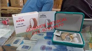 Alat Bantu Dengar AXVA OM-188