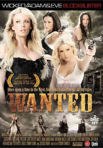 Download [18+] Wanted (2015) English 480p 724mb