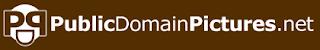 PublicDomainPictures Logo