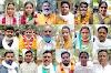 पंचायत चुनाव: नामांकन के अन्तिम दिन दावेदारों ने ठोंकी ताल