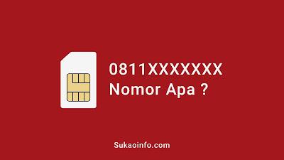 0811 nomor apa sih - 0811 nomor operator apa