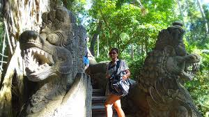 Tempat Tempat Percutian Menarik Di Bali