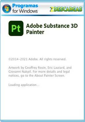 Adobe Substance 3D Painter (2021) Full [Mega]