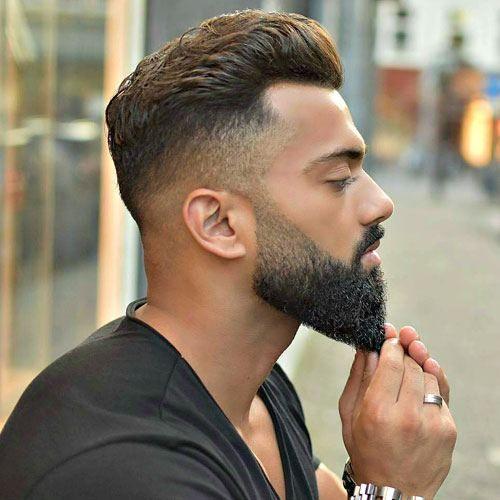 Best Hair Club Latest Men Beard Styles