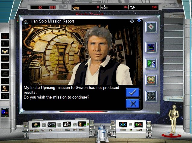 Star Wars Rebellion PC Full