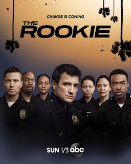 The Rookie Temporada 3