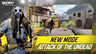 call of duty mobile mod apk unlimited money no root