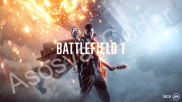 battlefield, 1, inceleme, batlefield,
