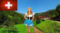 Романтика в Швейцарии