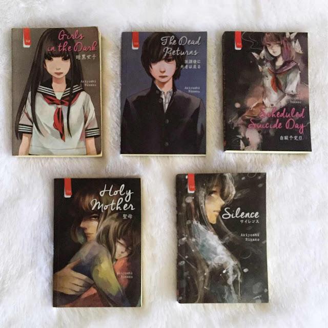 Kupas Tuntas Sosok Akiyoshi Rikako, Penulis yang Sering Membalut Karyanya dengan Isu Sosial