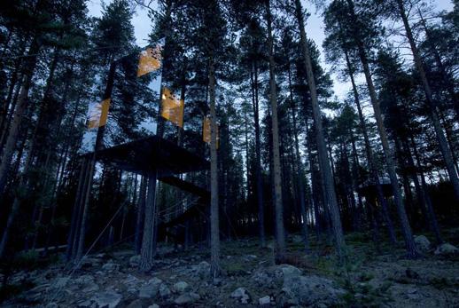 Mirror-Cube-Treehotel-ACGP Arquitectura