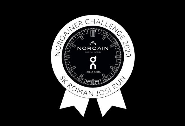 Norqainer Challenge 2020