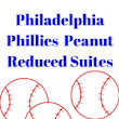 Phillies: Peanut Reduced Suites 2016