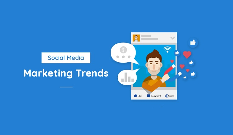 Biggest Social Media Marketing Trends