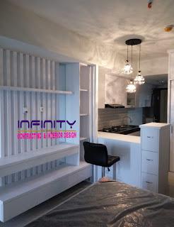 interior studio furnish duco terbaru
