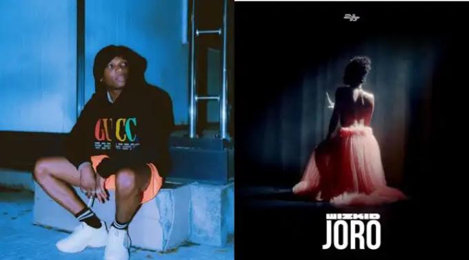 """[GIST] Wizkid's """"Joro"""" Set For Release Next Week"""