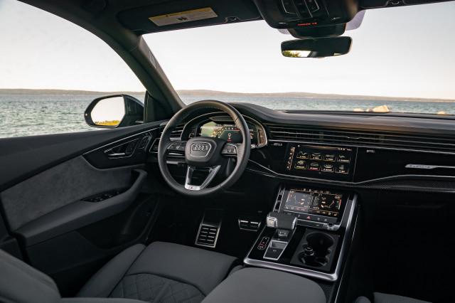 2022 Audi Q8 Review