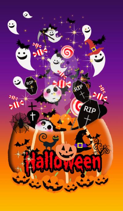 Happy Halloween #21