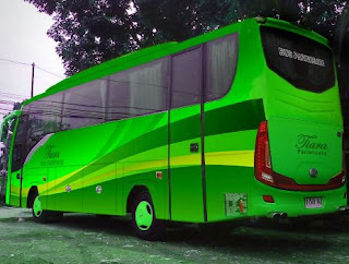 Harga Sewa Bus Medium Murah, Sewa Bus Medium Murah