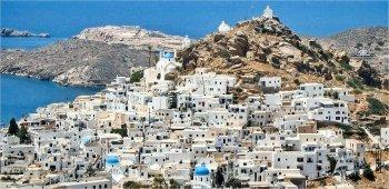 Consigli e suggerimenti su Ios, Grecia