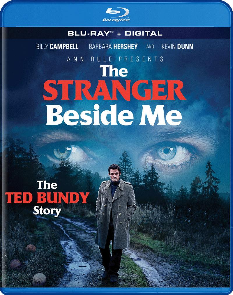the stranger beside me 2003 bluray