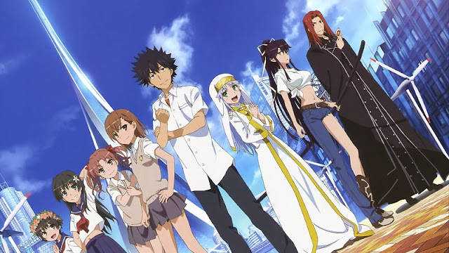 To Aru Majutsu no Index 3 Episode 1,2,3,4,5,6,7,8,9,10,11,12,13,14,15,16,17,18,19,20,21,22,23,24 Subtitle Indonesia