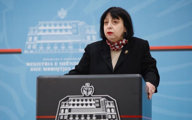 Albania, Kosovo e Macedonia del Nord, aumentato il numero di persone infette da coronavirus