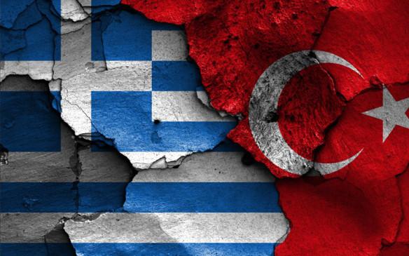 Μπαρούτι στις σχέσεις Αθήνας - Άγκυρας