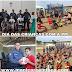 Policiais Militares de Manicoré promoveram 1ª Ação Social em comemoração ao dia das crianças