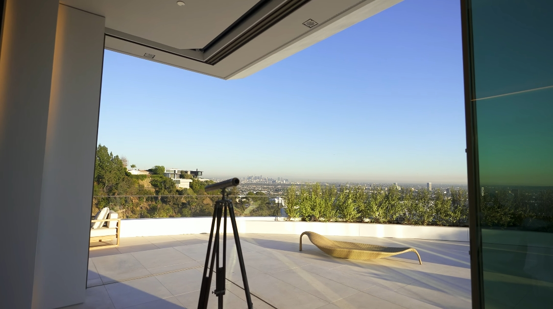71 Interior Design Photos vs. 1422 Devlin Dr, Los Angeles, CA Luxury Mansion Tour
