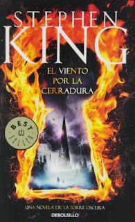 El viento por la cerradura: una novela de la Torre Oscura