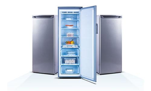 الفريزر لا يجمد بثلاجة توشيبا - فما الاسباب ؟؟؟
