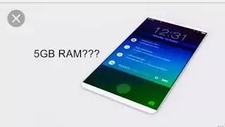 ज्यादा रैम होने से आपका फोन ज्यादा फास्ट होगा