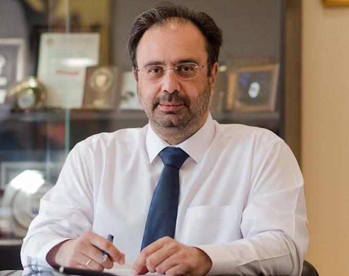 """Βοργιαζίδης σε Παυλίδη για """"σχολείο Τσαλέρα"""": Μόνο για οικόπεδο και όχι κτίριο θα πληρώσει ο Δ. Bέροιας"""